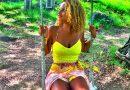 Nathalie Karam – Une Miss Météo dans le vent